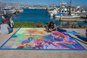 art harbor festival