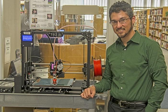 stuff 3D printing