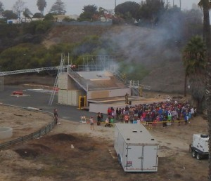 youth fire days