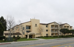VCS will now also meet at Silvercrest Senior Residence.