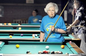 senior billards