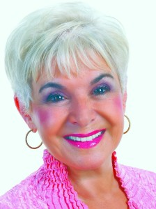 : Mimi Donaldson will be the Mistress of Ceremonies at NAWBO.