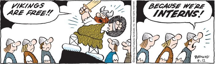 toon hagar the horrible
