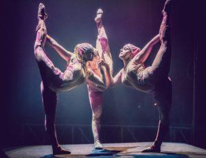 event circus
