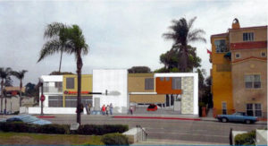 The City Council hated the design for this proposed building on Poli.