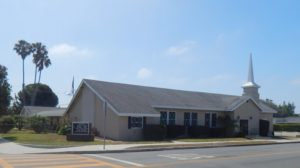 Harbor Church will be leaving this location after one year.