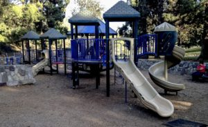 Photos of Arroyo Verde Park by Bernie Goldstein