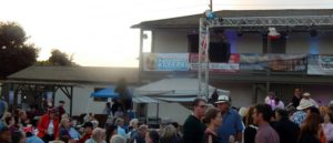 Next year be sure to get your tickets early for this exceptional outdoor concert series.