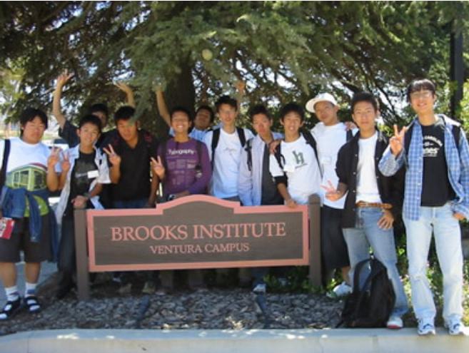 Ventura, California - Wikipedia Brooks institute of photography ventura campus