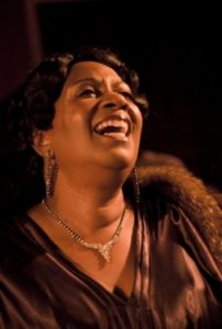Miche Braden will star in The Life and Blues of Bessie Smith.