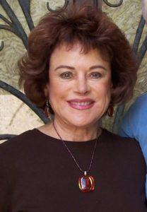 Sandra was a philanthropist, dancer, art collector, wife, mother, and grandmother.