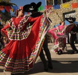 Ballet Folklórico Mestizo of Oxnard College to appear at Museum