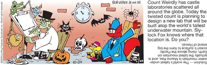 toon-slylock-fox-and-comics-for-kids