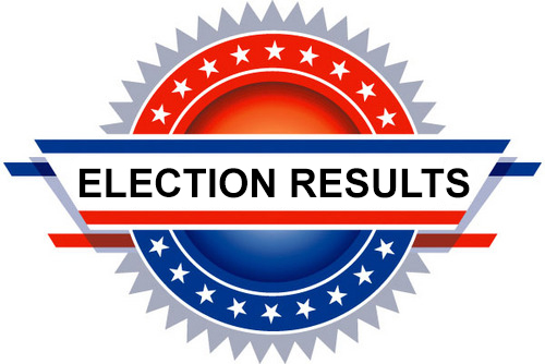 Image result for election results images