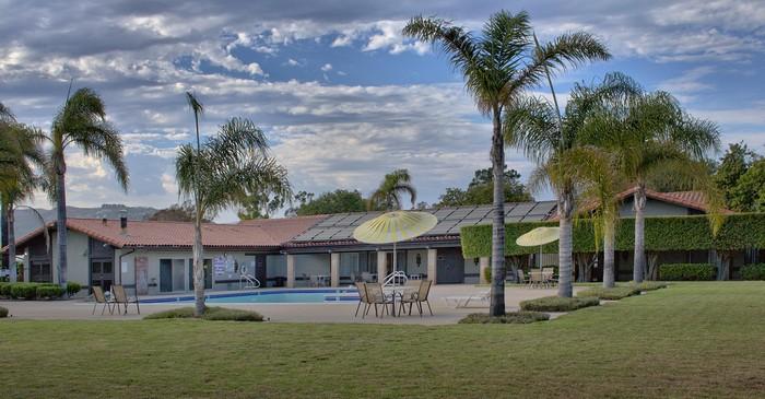 Buena Ventura Mobile Home Park