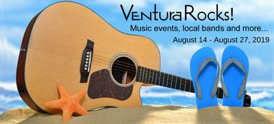 Ventura Music Scene
