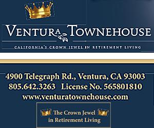 Ventura Townehouse