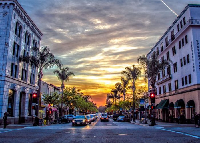 Downtown-Ventura