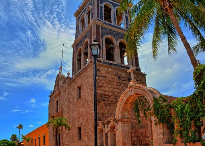 Learn about visiting Ventura's sister city – Loreto, Mexico