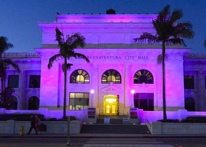 city city hall