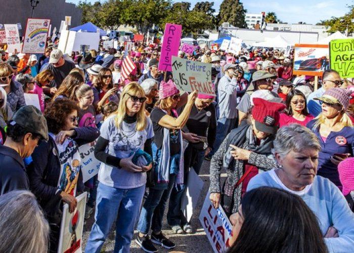 stuff womens march