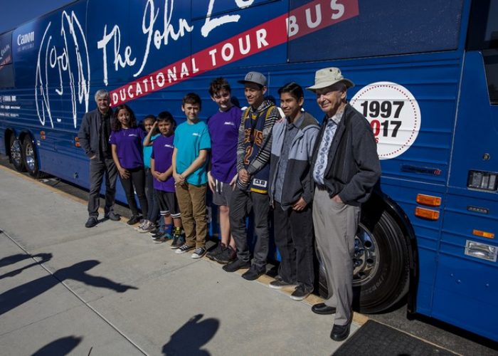 youth educational bus 1