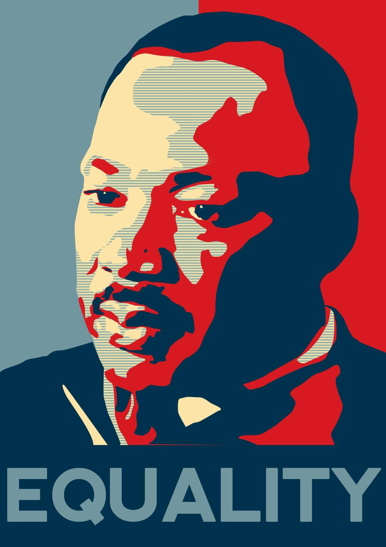 stuff MLK